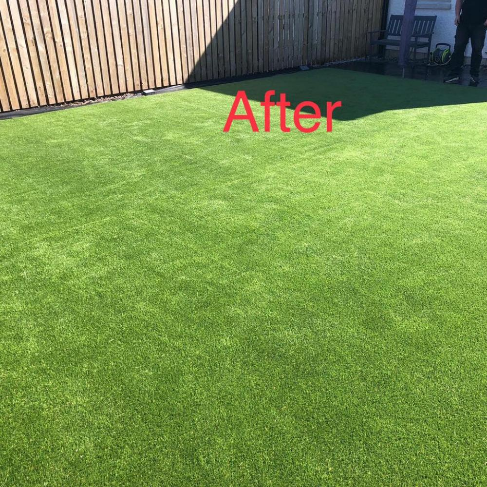 Other Artificial  Lawn Projects  -